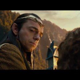 """Exclusiver Clip aus """"Der Hobbit - Eine unerwartete Reise"""" / Extended Edition (VoD-/BluRay-Trailer) - Szene"""