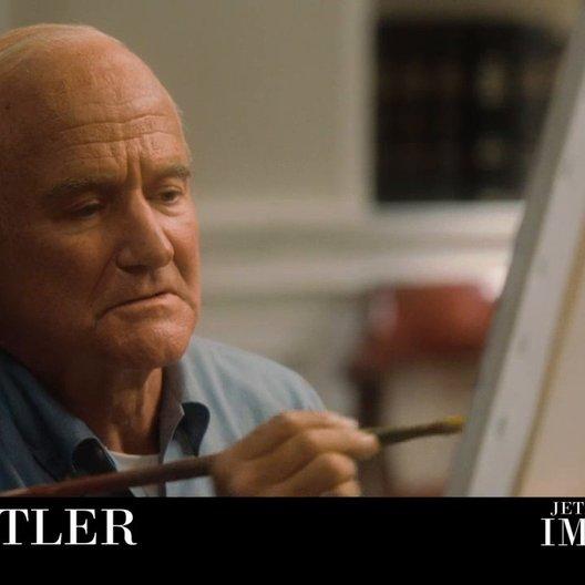 Der Butler - Trailer Poster