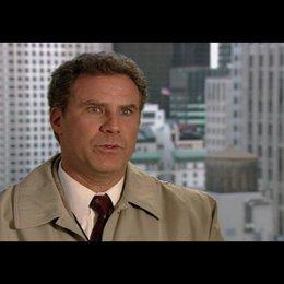 """Will Ferrell - """"Allen Gamble"""" über die Ausgangsgeschichte des Films - OV-Interview Poster"""