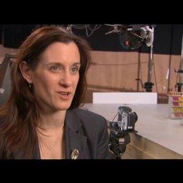 Allison Abbate über den Film - OV-Interview