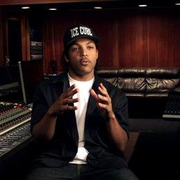 O Shea Jackson Jr über die Arbeit mit F Gary Gray - OV-Interview