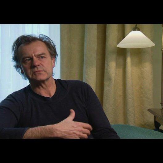 Ralf Huettner (Regie) über die Entwicklung der Figuren - Interview Poster