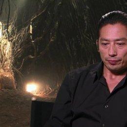Hiroyuki Sanada über das Training mit Keanu Reeves - OV-Interview Poster