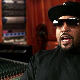 Ice Cube über seinen Schreibstil und die Musik im Film - OV-Interview