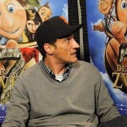 Mirco Nontschew über den Animationsfilm 2 - Interview Poster