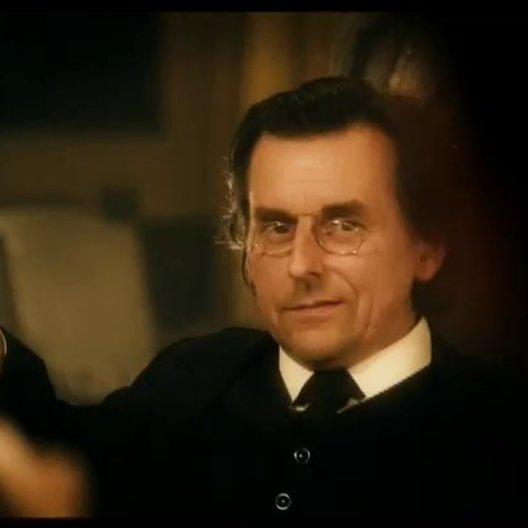 Mahler auf der Couch (DVD-Trailer)