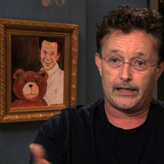 Jason Clark über Seth MacFarlanes Leistung als Ted - OV-Interview Poster