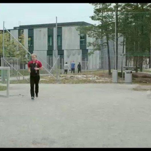 Das Halden Gefängnis Gefängnistor (englisch) - Szene Poster