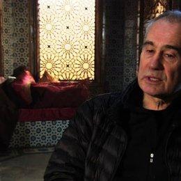 Sergei Bodrov über Master Gregory - OV-Interview Poster