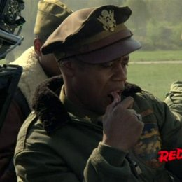 Interview mit Cuba Gooding Jr - OV-Interview Poster