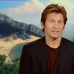 Denis Leary über die Piraten - OV-Interview Poster