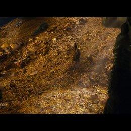 Der Hobbit: Smaugs Einöde - Trailer Poster