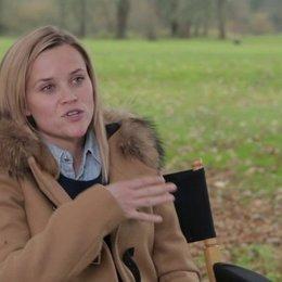 Reese Witherspoon über die Bilder des Nordwestens - OV-Interview Poster