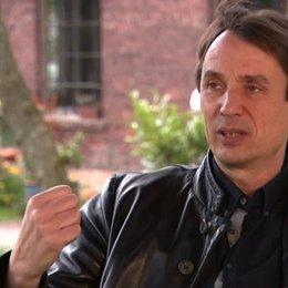 Husmann über das Wichtige für ihn am Roman - Interview