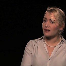 Kate Winslet über die Verfilmbarkeit des Stücks - OV-Interview