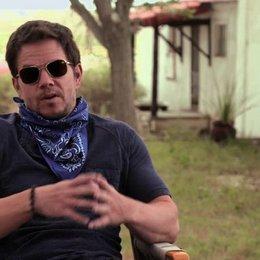 Mark Wahlberg über seine erste Reaktion auf das Drehbuch - OV-Interview