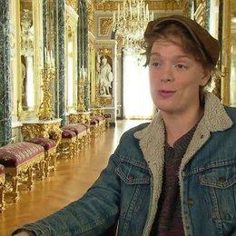 Fox über seine Rolle - OV-Interview