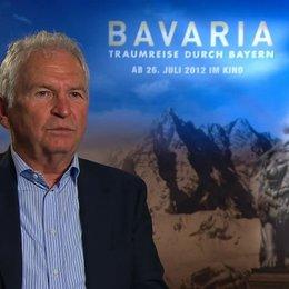Hans Ostler Pilot über die größte Herausforderung beim Dreh - Interview