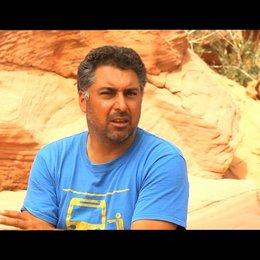 Enrique Chediak über die Ausrüstung - OV-Interview