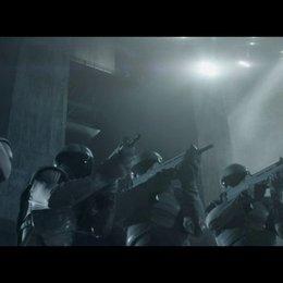 Die Tribute von Panem - Mockingjay Teil 1 - Trailer Poster