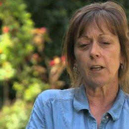 Christine Blundell über das Zeitreisen - OV-Interview