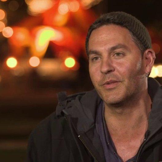 Ol Parker darüber die Geschichte fortzusetzen - OV-Interview