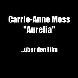 Carrie-Anne Moss - Aurelia - über ihre Assoziationen zu Pompeji, den Film - OV-Interview Poster