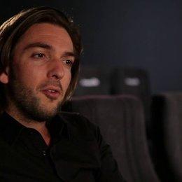 Max Wiedemann - Produzent über den Film - Interview Poster