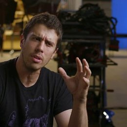 Toby Kebbell - Koba - über Terry Notary - OV-Interview