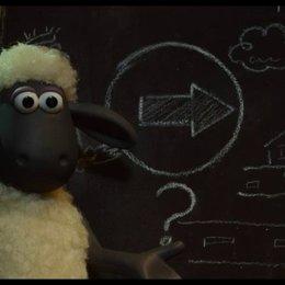 Shaun das Schaf - Trailer Poster