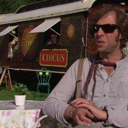 Oliver Korittke - Fil - überdie Dreharbeiten - Interview