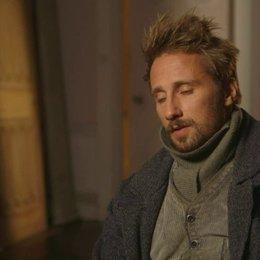 Matthias Schoenaerts über Bathsheba und Carey Mulligans Schauspielkunst - OV-Interview