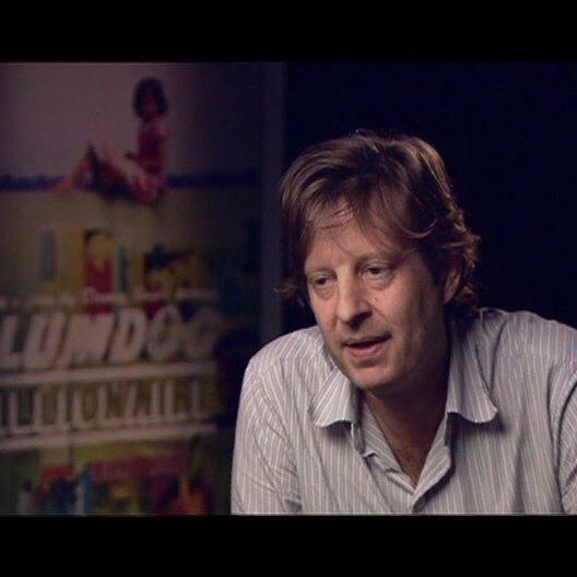 Christian Colson (Produzent) - über Danny Boyle - OV-Interview