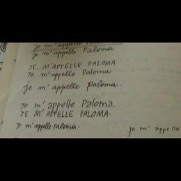 Mona Achache (Regie) über die Zeichnungen von Paloma - OV-Interview