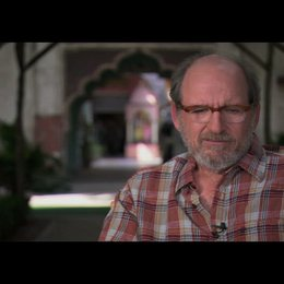 "Richard Jenkins (""Richard aus Texas"") über die Story - OV-Interview"