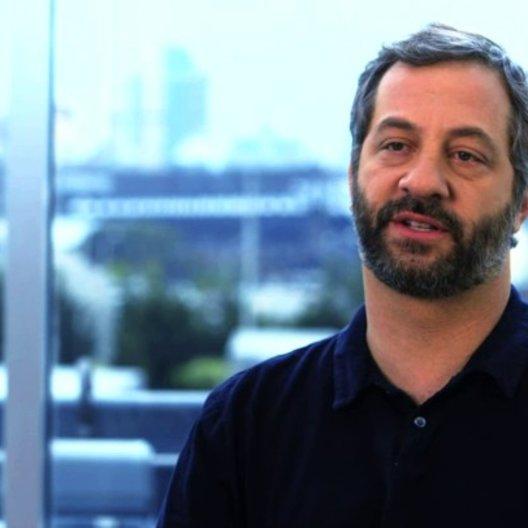 Judd Apatow - Regie - über Amy - OV-Interview