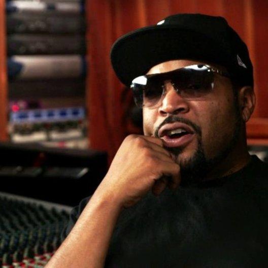 Ice Cube über die Geschichte - OV-Interview