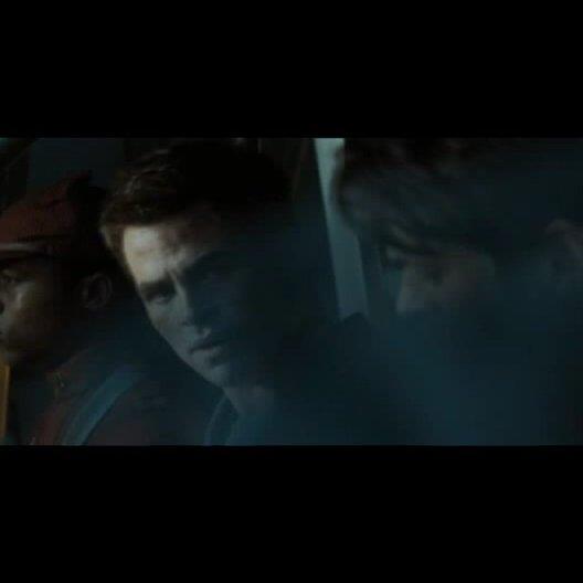 Kirk trifft McCoy - Szene Poster