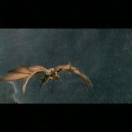 Kampf mit dem Drachen - Szene Poster