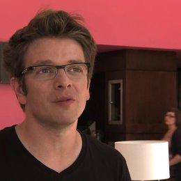 Christian Ditter über das Genre von Love Rosie Für Immer Vielleicht - OV-Interview