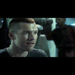 Avatar - Aufbruch nach Pandora - OV-Trailer