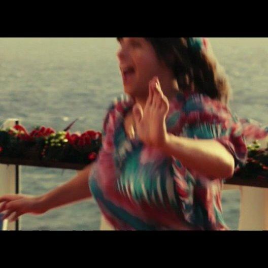 Jack und Jill waren Meister im Seilspringen - Szene Poster