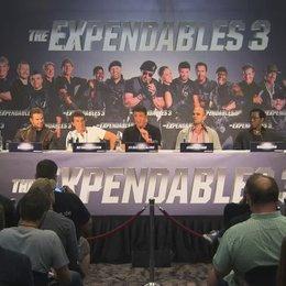Pressekonferenz (Teil 1)