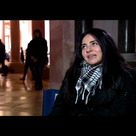Nesrin Samdereli (Drehbuch) über die Geschichte - Interview
