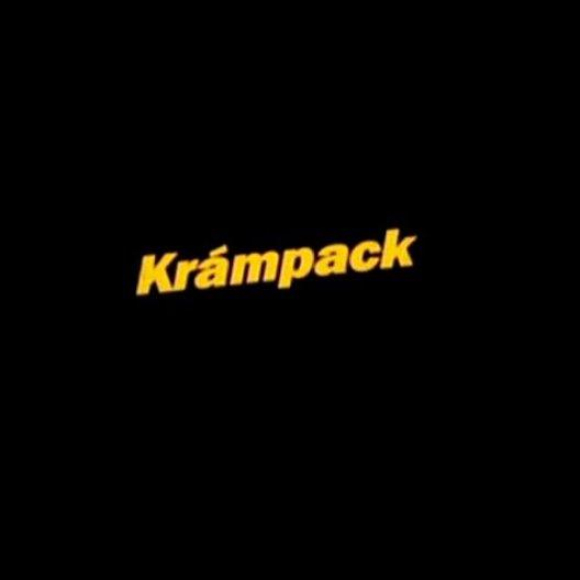 Krampack - Trailer Poster