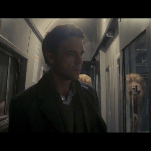 Last Passenger - Trailer Poster