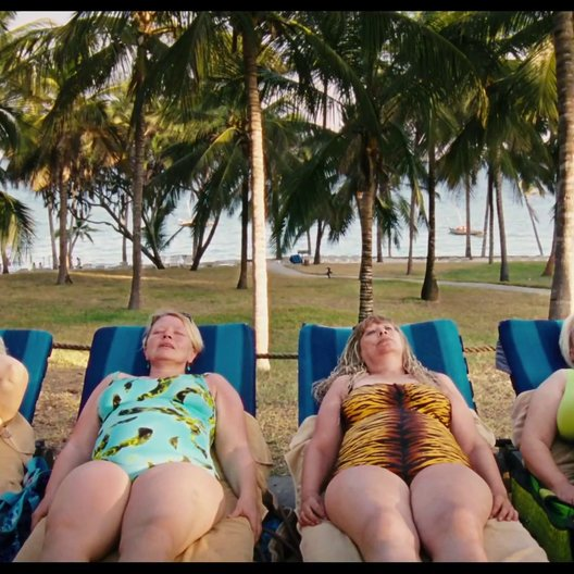 Paradies: Liebe - Trailer