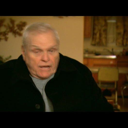 Brian Dennehy (George Brennan) über die Story (1) - OV-Interview