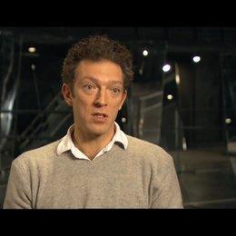 Vincent Cassel über seine Rolle - OV-Interview
