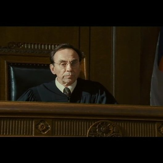 Vor Gericht - Szene Poster